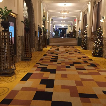 Crowne Plaza Hotel Brussels - Le Palace: photo7.jpg
