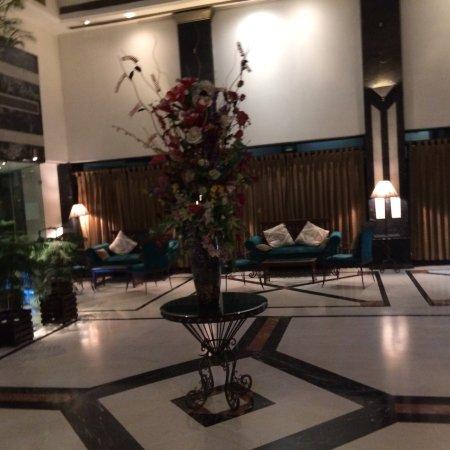 Hilton Garden Inn New Delhi / Saket: photo2.jpg