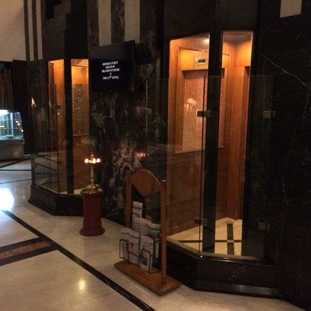 Hilton Garden Inn New Delhi / Saket: photo3.jpg