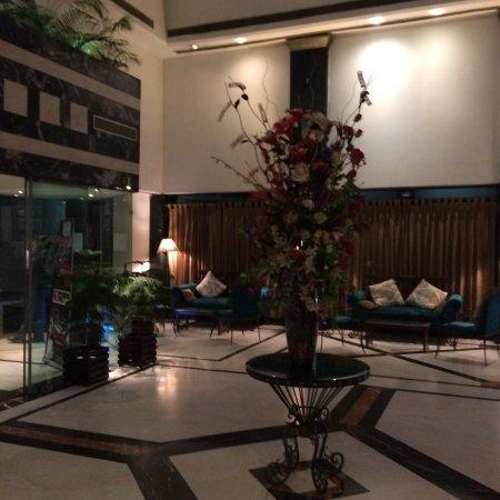 Hilton Garden Inn New Delhi / Saket: photo4.jpg