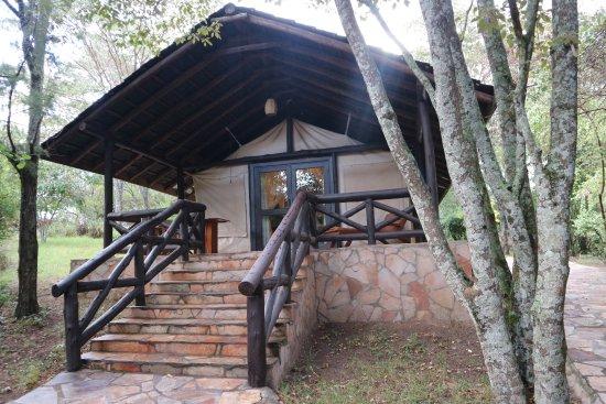 Sarova Mara Game Camp-bild