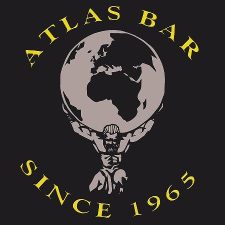 ‪Atlas Cafe Bar‬