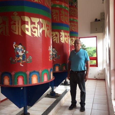 Templo Budista Chagdud Gonpa Khadro Ling: photo3.jpg