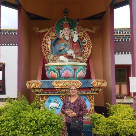 Templo Budista Chagdud Gonpa Khadro Ling: photo5.jpg