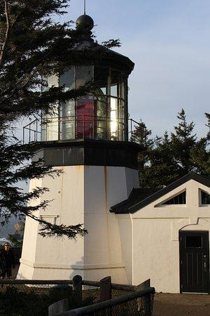 Tillamook, OR: light house
