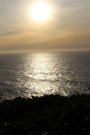 Tillamook, OR: sunset