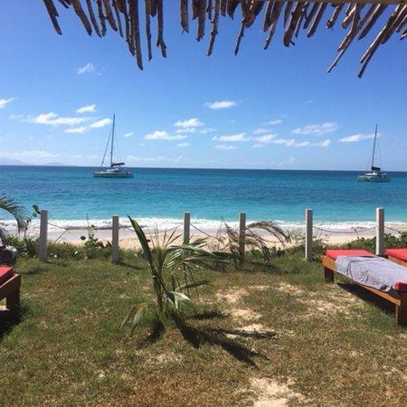 Saint Mary Parish, Antigua: Rum Bus Beach, Antigua