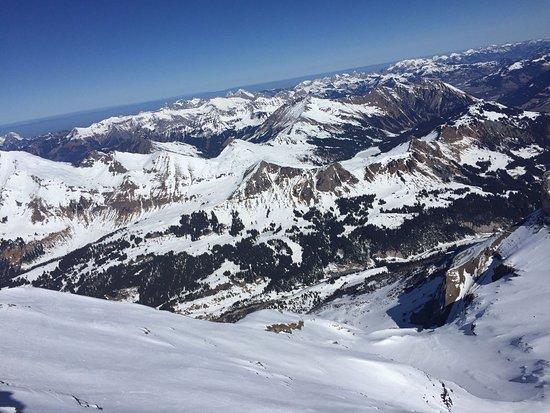 Les Diablerets, Ελβετία: photo0.jpg