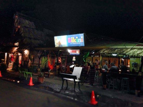 Restaurantamp; Sushi Opiniones Yummmmy De Viajeros Sobre Bikini Bar OPkXZiu