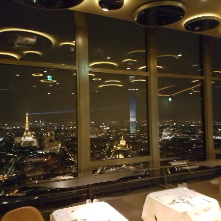 le ciel de paris montparnasse restaurant reviews phone number photos tripadvisor. Black Bedroom Furniture Sets. Home Design Ideas
