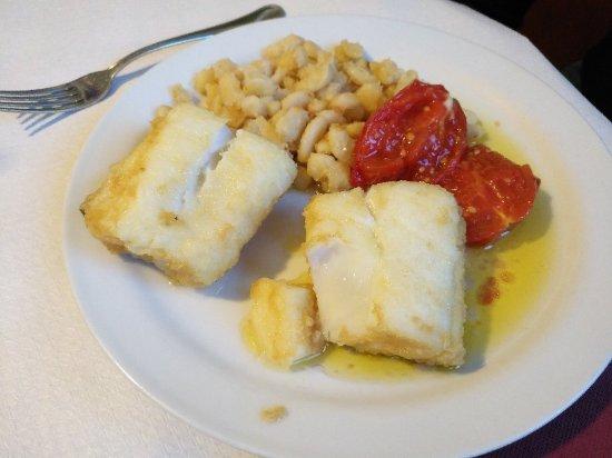 Vila-rodona, Espanha: Restaurant El Vinyet
