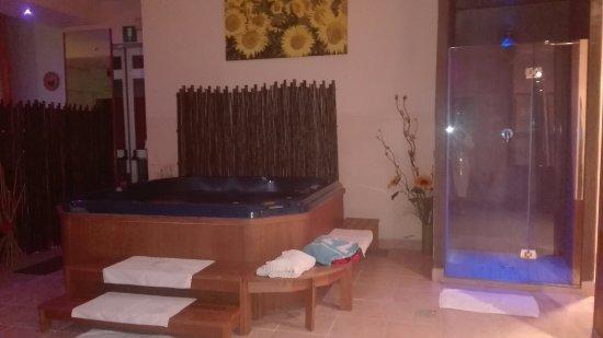 Hotel Cristallo: IMG_20171202_175755_large.jpg