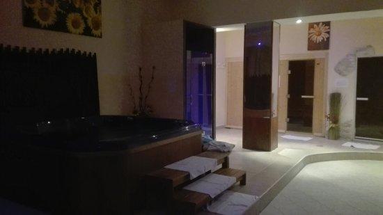 Hotel Cristallo: IMG_20171202_175744_large.jpg