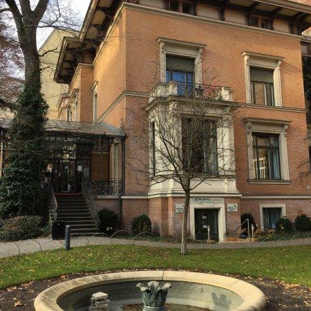 Wintergarten im Literaturhaus: photo0.jpg
