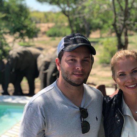 Ngala Private Game Reserve, Afrika Selatan: andBeyond Ngala Safari Lodge