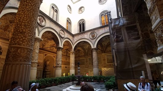 Tour of Florence - Tours: Museum