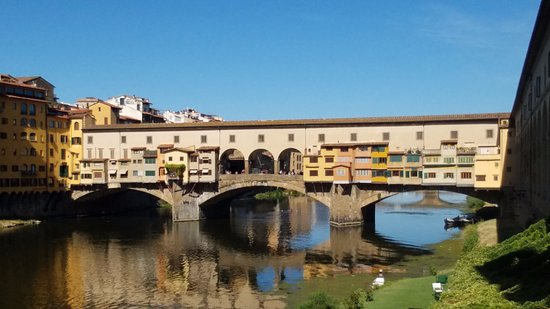 Tour of Florence - Tours: Bridge