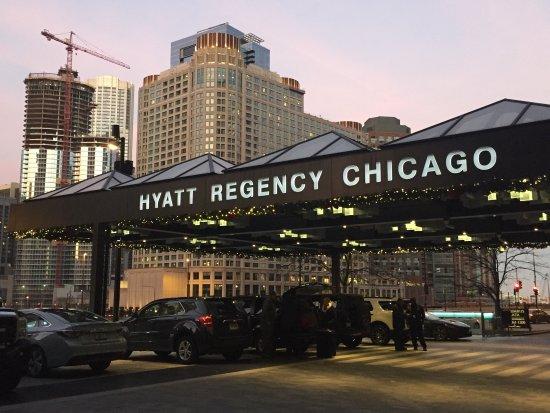 Hyatt Regency Chicago: photo0.jpg