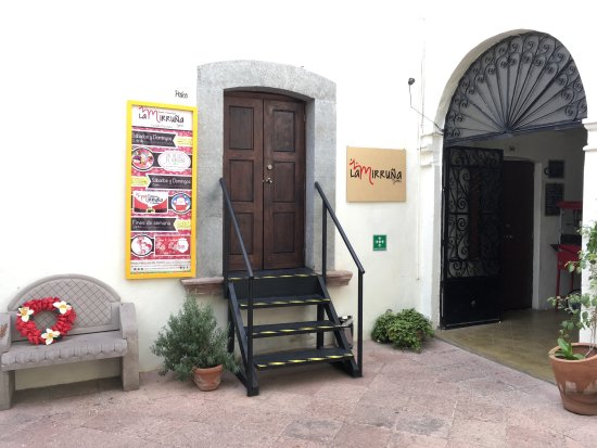 La Mirruna Teatro