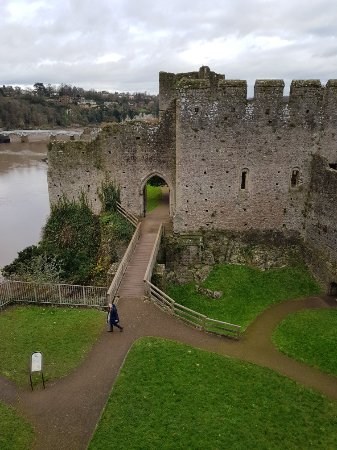 Chepstow, UK: 20171203_114209_large.jpg