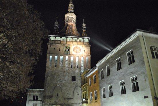 หอนาฬิกา: Torre del Reloj