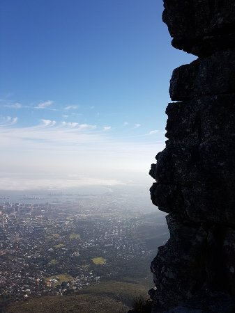 Hike Table Mountain: 20171201_072806_large.jpg