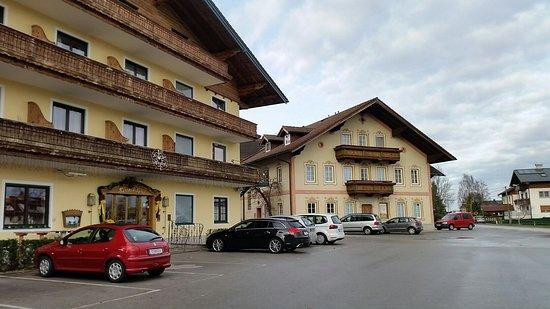 Perfetto per visitare Salisburgo