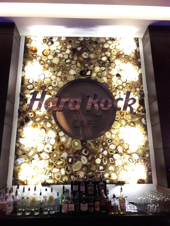 Hard Rock Cafe Nabq: 20171115_192639_large.jpg