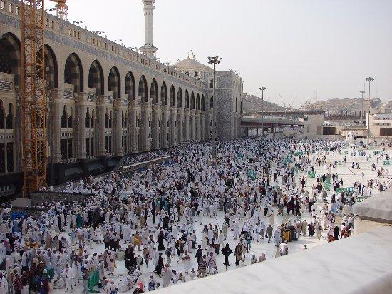 Awe Inspiring Masjid Al Haram 19 Picture Of Grand Mosque Mecca Evergreenethics Interior Chair Design Evergreenethicsorg