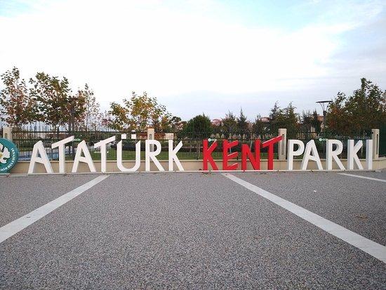 Ataturk Kent Parki