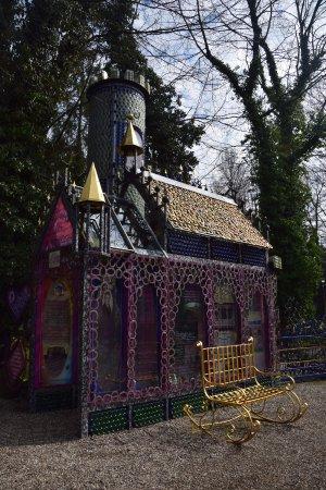 Bispingen, Deutschland: Chapel