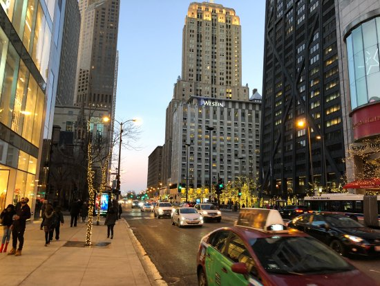 The westin michigan avenue chicago updated 2017 hotel for Avenue hotel chicago
