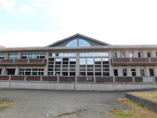 Nakahama Elementary School Site