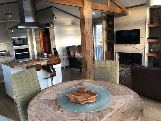 Thanet Well Lodge Retreat: photo0.jpg