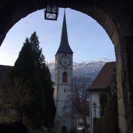 Old Town Chur: photo0.jpg
