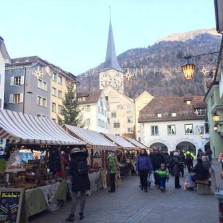 Old Town Chur: photo1.jpg