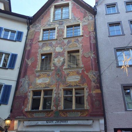 Old Town Chur: photo2.jpg