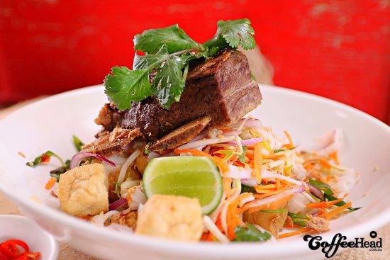 Camberwell, Australia: Around the World in Street Food Fridays! Miss Saigon is here!