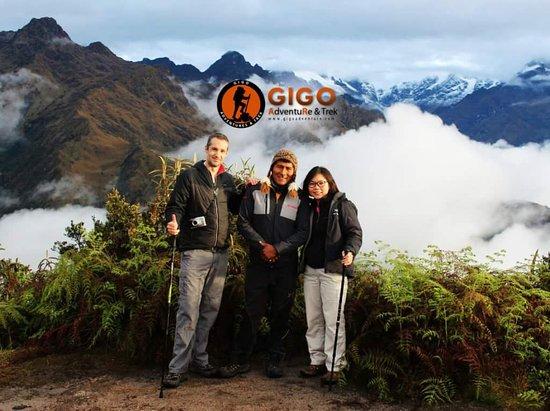 Gigo Adventure