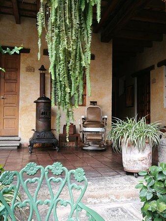 Hotel Meson de Maria: IMG_20171003_075451_large.jpg