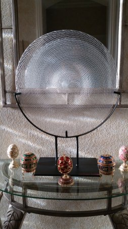 Very nice Glass Art hand made by Wertheimer Glaskunst.
