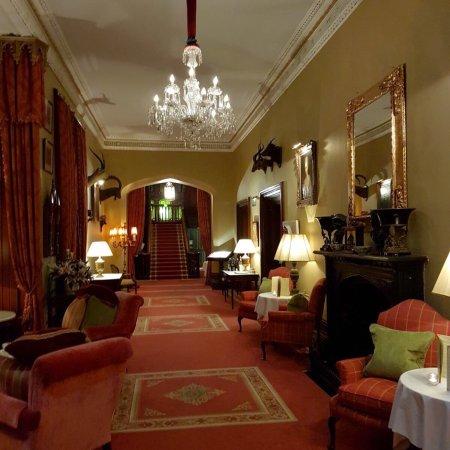 Dromoland Castle Hotel: photo1.jpg