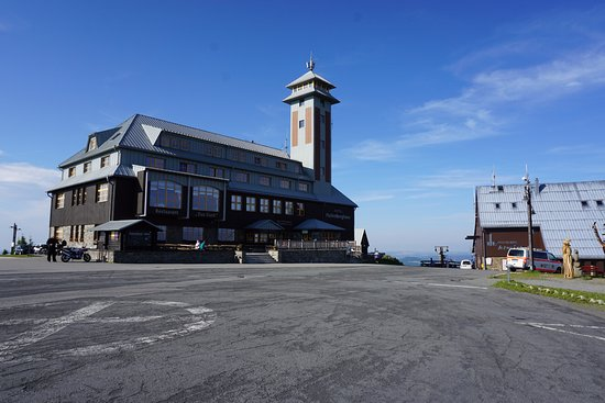 Hoteles de última hora en Kurort Oberwiesenthal