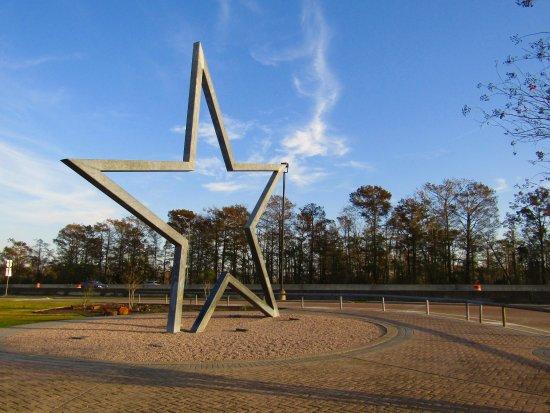 Texas Travel Information Center