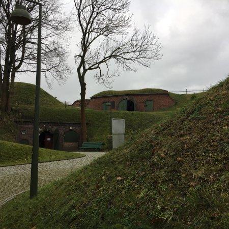 Muzeum Martyrologii Wielkopolan - Fort VII Photo