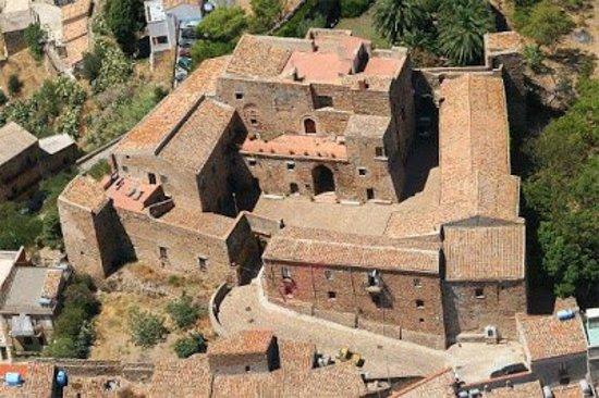 Castello di Caronia