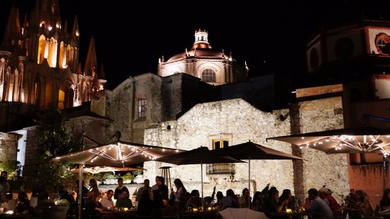 Quince San Miguel De Allende Menu Prices Restaurant
