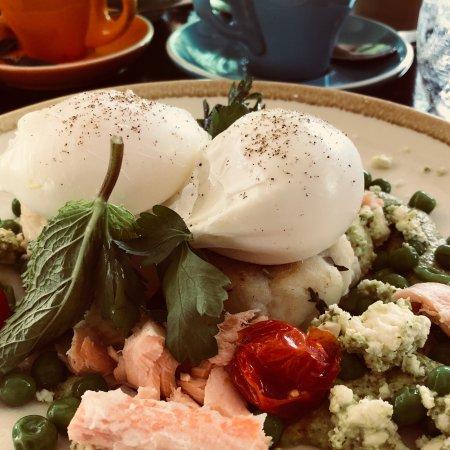 Lismore, Austrália: The yummy Hash Stack