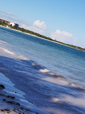 Grand Palladium White Sand Resort & Spa: 20171129_161710_large.jpg