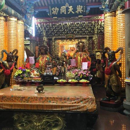 Tsz Wan Palace